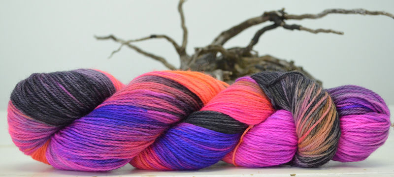 Gallifrey ~ Dr. Who Inspired Yarn - product image