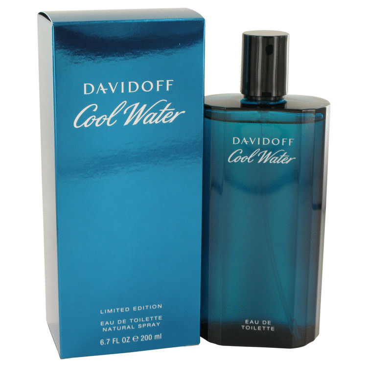 men cool water cologne by davidoff sales edge. Black Bedroom Furniture Sets. Home Design Ideas