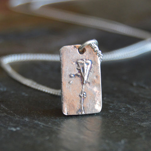 Fine,Silver,Prairie,Grass,Seed,Necklace,,Shepherd's,Purse,prairie grass seed necklace, sterling silver necklace, fine silver necklace, botanical necklace, shepherd's purse necklace, kansas necklace, prairie necklace, nature inspired necklace, plant necklace, grass necklace, textured necklace, artisan necklace, g