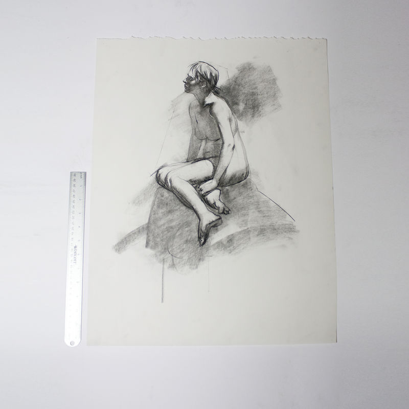 Tasha | Original Drawing - product images  of
