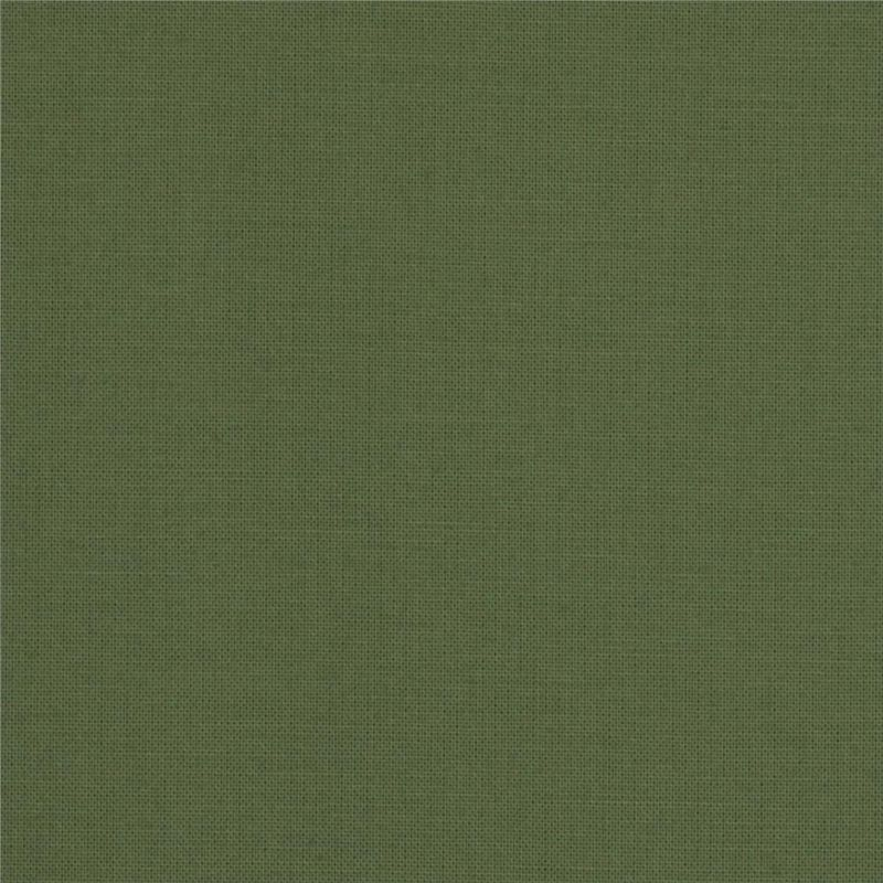 Green Color Swatches Swatch - olive green cotton