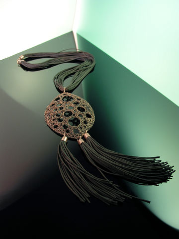 Necklace from NERObyNIIRO collection - product images  of