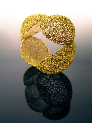 Bracelet from Bubble collection - product images  of