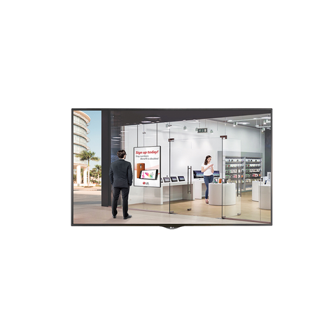 LG,55XS2B-B,-,55,Fan-less,Window,Facing,Digital,Signage,Display,Grade,A,LG 55XS2B-B, 55XS2B-B, 55XS2B, digital signage, digital signage london, digital signage kingston, digital signage surrey, commercial monitor london, commercial screen london, KC Sound and Vision, Cheap display, Commercial Screens, Commercial Display