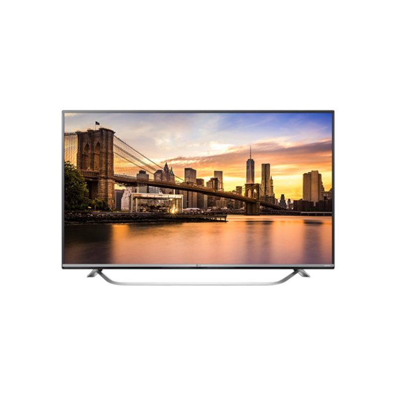 "LG 43UF7787 - 43"" 4K Ultra HD LED Smart TV with webOS 2.0 & Freeview & WiFi - Manufacturer Refurbished - product images  of"
