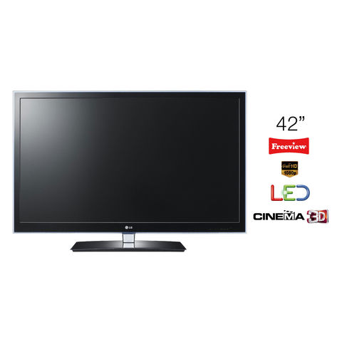 LG,42,LED,TV,Cinema,3D,Full,HD,1080p,42LW450U,-,Grade,A,Manufacturer,Refurbished,LG Electronics, LG uk, LG 42LW450U, 42 TV, 42 inch Television, KC Sound and Vision, Cheap TV, Cheap Television, Refurbished TV, LG Televisions, Full HD, LED, 1080p, Freeview TV, Cinema 3D