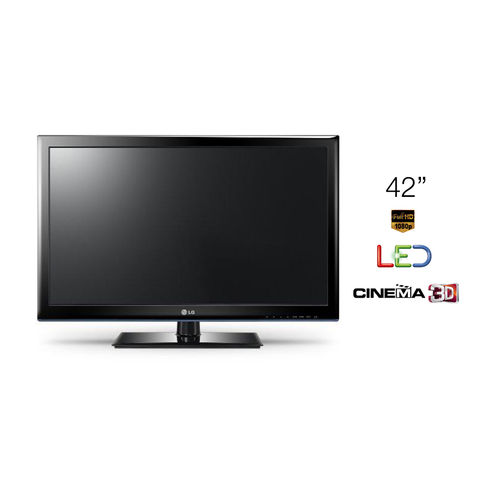 LG,42,LED,TV,Cinema,3D,Full,HD,1080p,Freesat,42LM3400,-,Grade,A,Manufacturer,Refurbished,LG Electronics, LG uk, LG 42LM3400, 42 TV, 42 inch Television, KC Sound and Vision, Cheap TV, Cheap Television, Refurbished TV, LG Televisions, Full HD, LED, 1080p, Freesat TV, Cinema 3D