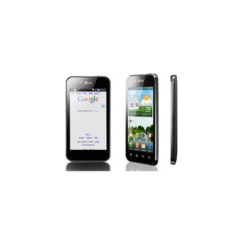 LG,Optimus,P970,Unlocked,Smartphone,-,Grade,A,Manufacturer,Refurbished,LG Optimus, LG Optimus P970, LG Mobile Phone, Cheap Mobile Phone, Unlocked mobile phone, KC Sound and Vision, LG Smartphone, Cheap Smartphone