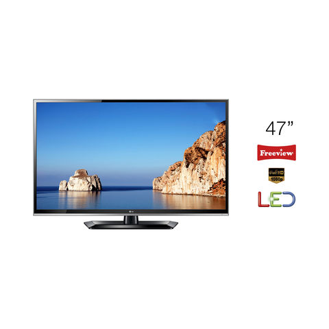 LG,47,LED,TV,Full,HD,1080p,47LS5600,-,Grade,A,Manufacturer,Refurbished,LG 47LS5600, 47 TV, 47 inch Television, KC Sound and Vision, Cheap TV, Cheap Television, Refurbished TV, LG Televisions, Full HD, LED, 1080p, Freeview TV