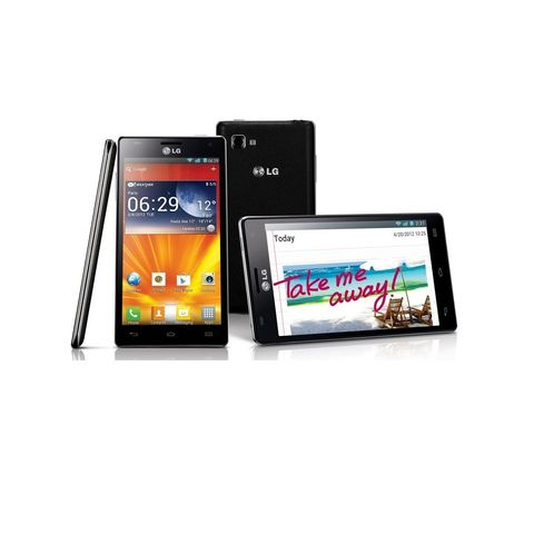 LG,Optimus,L7,-,Smartphone,P700,Grade,A,Manufacturer,Refurbished,LG Mobile, Smartphone, P700, Optimus L7, Cheap Mobile, Refurbished Mobile