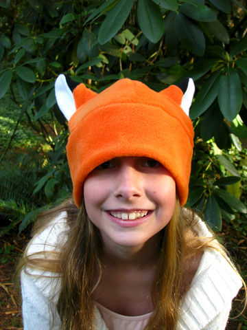 Fox,Hat,-,Orange,Fleece,Ear,Naruto,Style,Accessories,Animal,orange,fox,cosplay,naruto,winter,rave_hat,anime_hat,fox_ears,fox_ear_hat,kitsune_hat,mens_hat,womens_hat,ski_hat,fleece