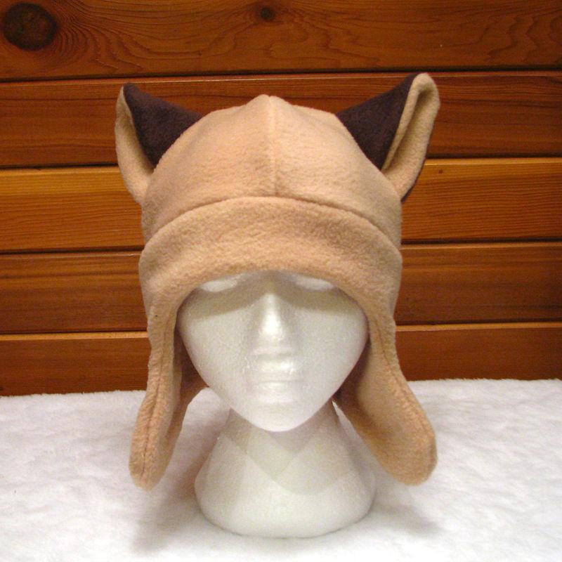 Cat's Ear Flap