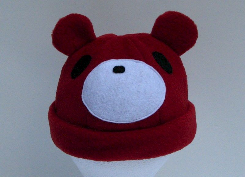Red Bear - product image