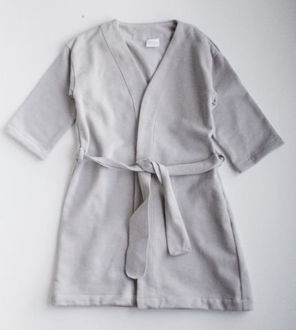David,robe,bathrobe, pyjama, warm, boysfashion