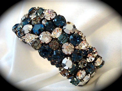 Dark,Blue,Bridal,Cuff,Bracelet,-,Swarovski,Rhinestone,Weddings,Jewelry,rhinestone_cuff,Crystal_cuff,wedding_cuff,wedding_bracelet,statement_cuff,chunky_cuff,Crystal_bracelet,Wide_bracelet,Bridal_cuff,Blue_bridal_cuff,Blue_bridal_bracelet,midnight_blue,dark_blue_cuff,swarovski crystal,sterling silver