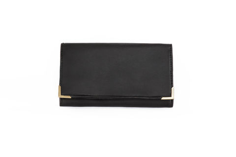 Drayton,Black,Wallet,Vegan, Tote, Wilby, handbag, ethical, everydaywear