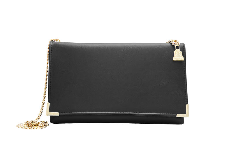 Drayton Black Handbag - product images  of