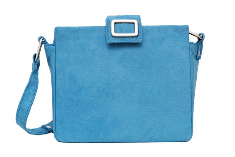 Blue,baby,Tote,Vegan, Faux, Peta, sustainable, accessories