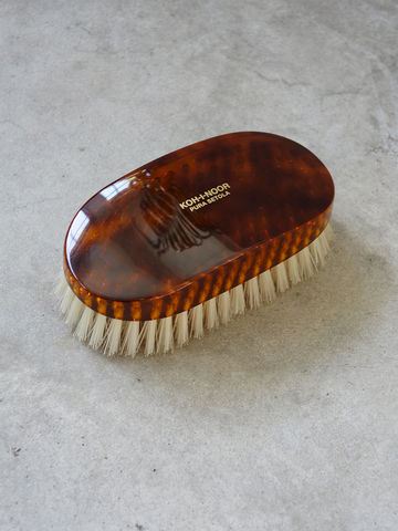 Men's,Hairbrush,brush, KOH-I-NOOR, hair, hairbrush, men's, mens, mans, man's, bristle, fathers day, father's day