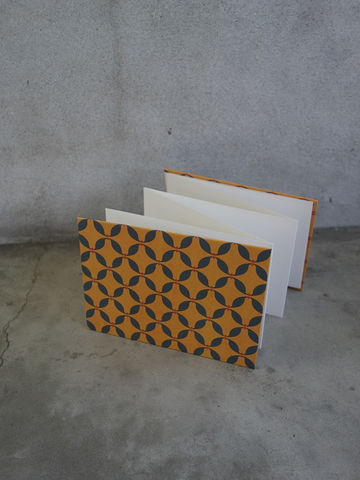 Leporellos,bindewerk, jackie, paper, notebook, pattern, pattterned, blank, stationary, stationery, photo album, leporello