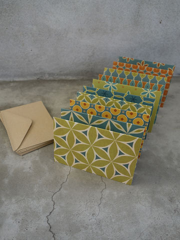 Alma,Greeting,Cards,bindewerk, jackie, paper, envelope, pattern, patterned, card, stationary, stationery, greeting, Alma