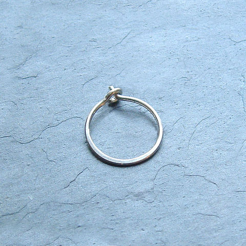 Small,Silver,Hoop,Earring,Single,jewelry, earring, single hoop, small hoop, simple silver earring, goft for him, gift for her, single earring, artistikat, kdavisstudios, gift idea