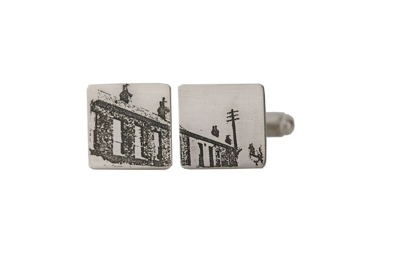 cufflinks-house cuffs - product images  of