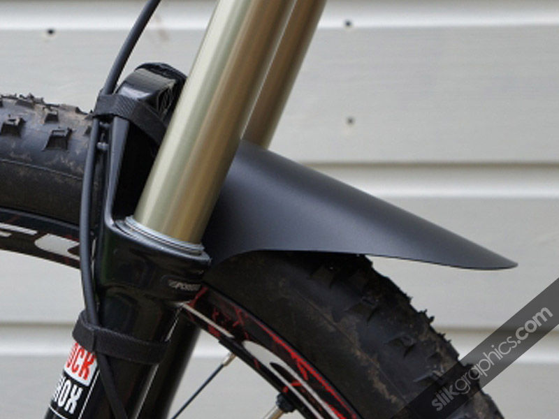 Mucky Nutz Face Fender - product images  of