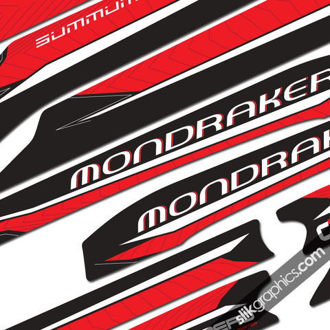 SSP,Mondraker,Summum,Decal,Kit,'Team,Issue',mondraker, summum, decal kit, frame stickers
