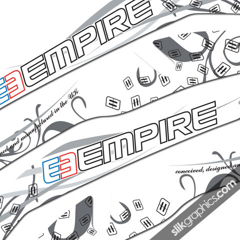 Empire,AP-1,Decal,Kit,'OEM', AP-1, Decal Kit, Graphics, Stickers