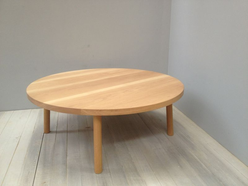 tables Collection Chris colwell design