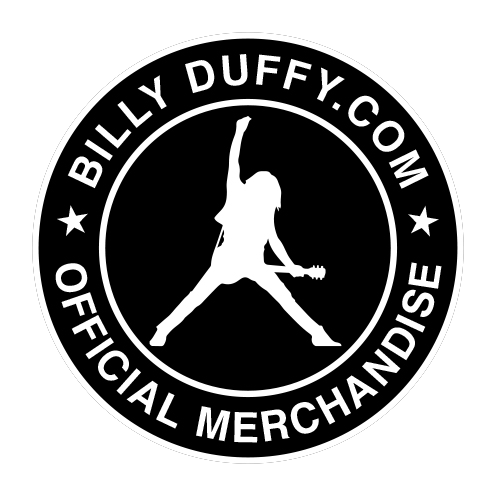 The Billy Duffy Online Shop