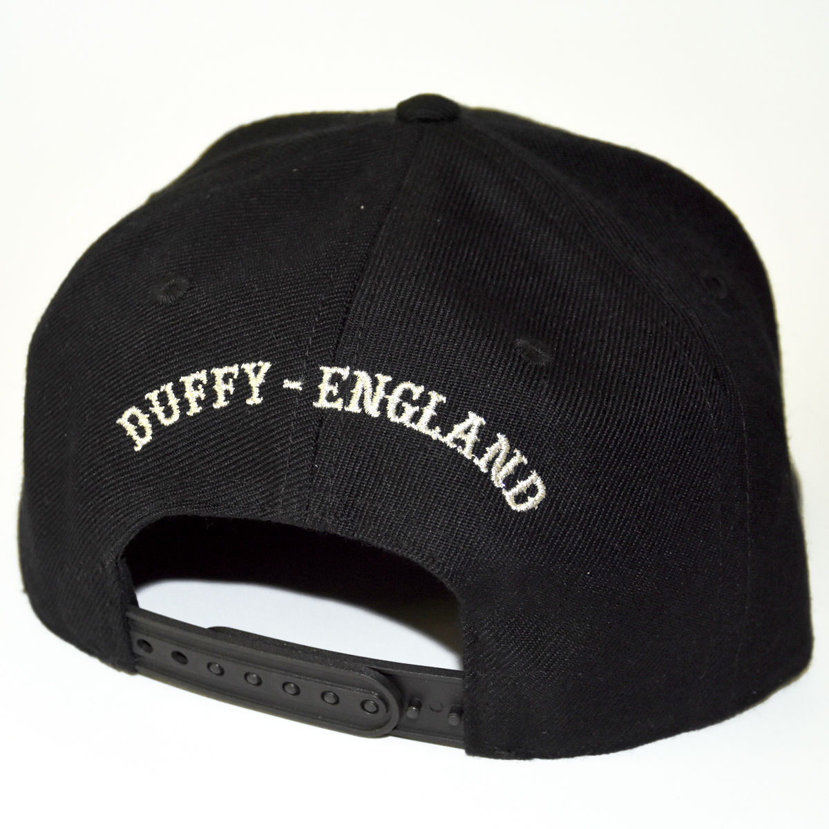 Duffy England Black Cap - product images  of