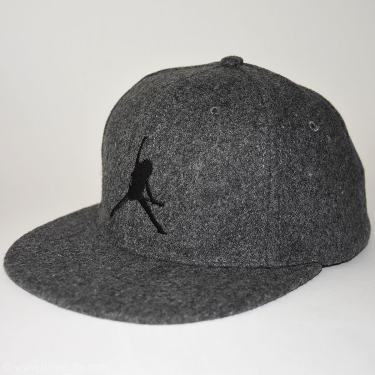 Duffy England Grey Cap - product images  of