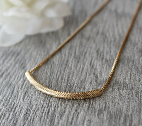 Gold,Tube,Chain,Necklace,,14K,Filled,,Curved,Bar,Pendant,,Minimalist,Jewelry,,Necklace,Jewelry,Metal,14k_gold_filled,curved_bar_pendant,minimalist_jewelry,gold_tube_chain,tube_necklace,bygerene,dainty_chain,curved_tube_bar,box_chain_necklace,gold_bar_necklace,gold_tube_necklace,gifts_under_50,valentine_sale,14k Gold filled