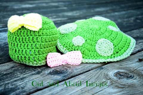 Newborn,Turtle,Set,Crochet,Clothing,turtle,green,girl,boy,infant,photo_prop,cocoon,tortoise,light_green,pink,yellow,newborn,animal,acrylic_yarn