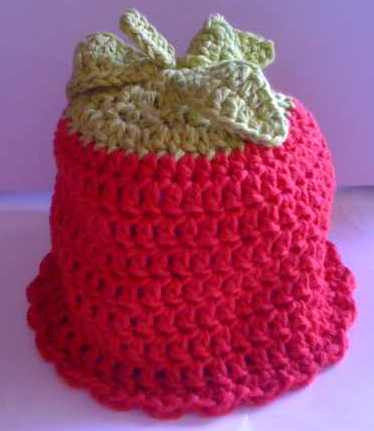 Crochet,Fruit,Hat,Beanie,fruit,apple,crochet,strawberry,red,purple,grapes,photo_prop,watermelon,pink,infant,green,newborn,cotton_yarn,acrylic_yarn