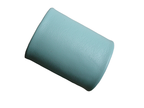 Essential,basic,3,wide,lambskin,cuff,,powder,blue,blue leather cuff,everyday accessories,leather cuff,minimalist fashion,wardrobe essentials,pastel leather cuff,women,mens jewelry,non metal jewelry,jewelry for metal allergy,Vampire diaries,basic leather cuff