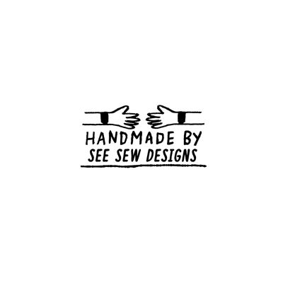 Handmade By Stamp - product images  of