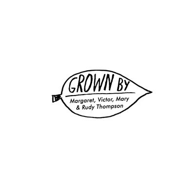 Grown By Stamp - product images  of