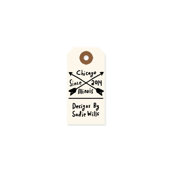 Arrow Shop Stamp - product images  of