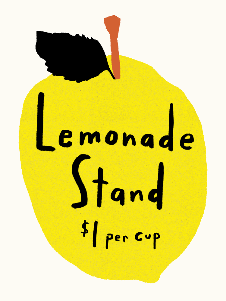 Lemonade - product image