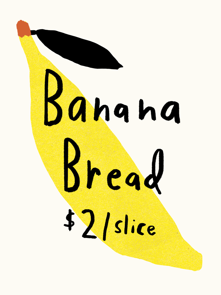 Banana Bread - product image