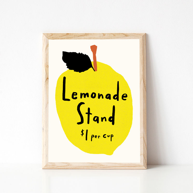 Lemonade - product images  of