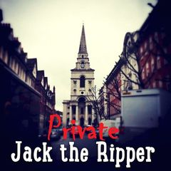 Private,Jack,The,Ripper,Ghost,Tour,Jack the ripper tours