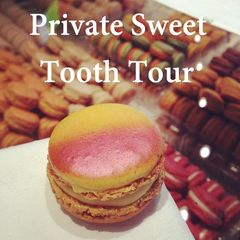 Private,London,Sweet,Tooth,Food,Tour,sweet tooth tour