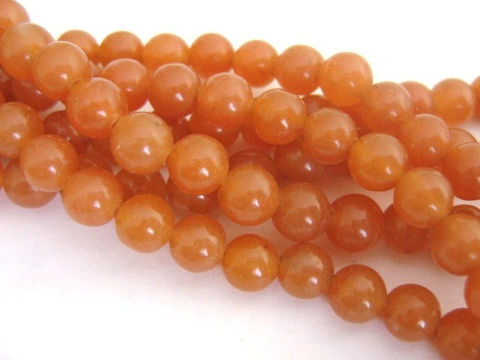 Red,Aventurine,Beads,8mm,Round,Gemstone,beads,red_aventurine beads,gemstone_beads,aventurine beads,burnt_orange beads,orange_gemstone,round_beads,8mm_round beads,aventurine_gemstone,Beads2string,aventurine round beads,round beads, online bead store