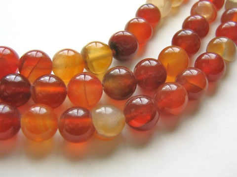 Red,Agate,Beads,11mm,Round,Gemstone,beads,agate_beads,red_gemstone,red_white_agate,burnt_umber_gemstone,natural_agate_beads,round_agate beads11mm_round_agate_beads,11mm_round_red_agate,11mm_round_beads,round_gemstone,round_beads,jewelry_supplies, bead store, Beads2string, red beads, beading