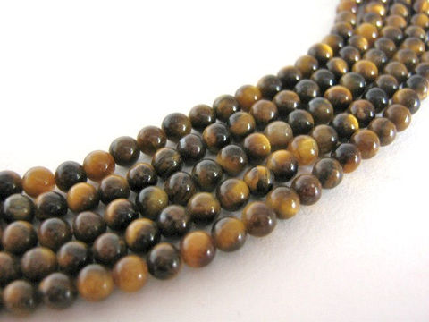 Tigereye,Beads,4mm,Round,Gemstone,Brown,gemstone_beads,tigereye_gemstone,tigereye_beads,4mm_round_bead,round_beads,brown round beads,4mm_tigereye_beads,bead store,tigereye_round_beads,gemstone, Beads2string,beads, bead supplies, jewelry making supplies, craft_beads, online_craft_store