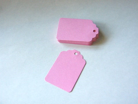 63pcs,Price,Tag,Die,Cut,Pink,1,1/4,x,1/8,Inch,Sales,Punch,Gift,Hang,Paper_Goods,supplies,die_cuts, sales_Tag_die_cut,paper_tag_die_cut,tag_die_cut,die_cut_pink,pink_price_tag,price_tag_label,label_die_cut,scalloped_top_tag,punch_gift_tag,hang_tag,tag_supply,pink_tag_die_cut,product_tag_die_cut,sales_tag_die_cut,Beads2stri